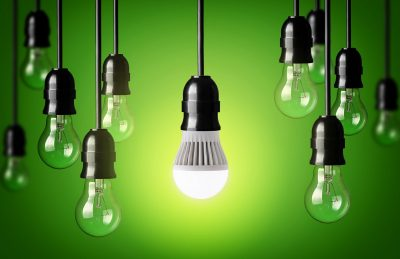 How Lighting Affects the Productivity of Your Workers