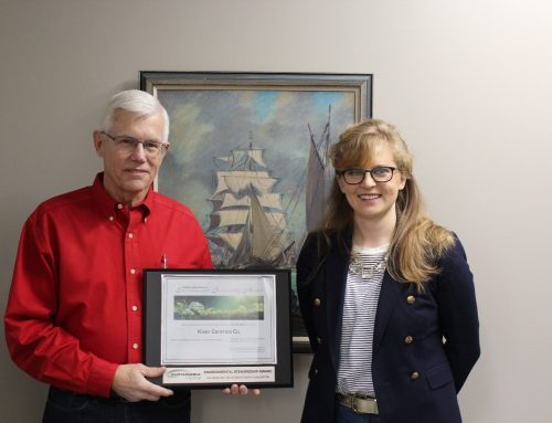 Kiser Controls Receives Environmental Stewardship Award from Sustainable Lighting Solutions